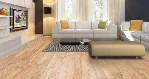 Sàn gỗ Egger – sàn gỗ có tính thẩm mỹ cao