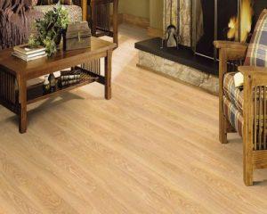 Sàn gỗ Janmi chất lượng tốt