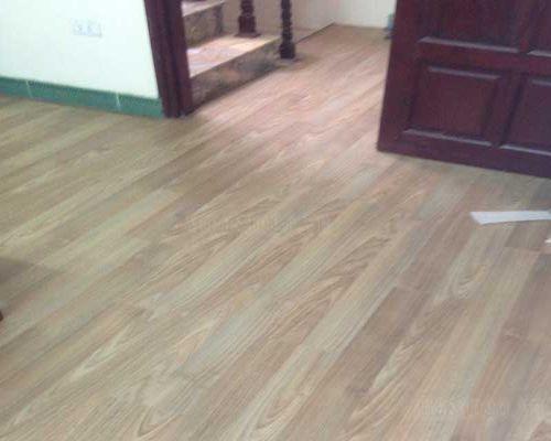 Sàn gỗ Thaistar có khả năng chống trơn trượt tốt