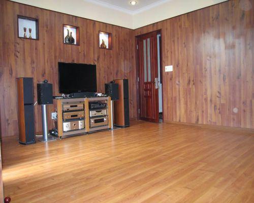 Sàn gỗ công nghiệp Newsky tại sàn gỗ Việt