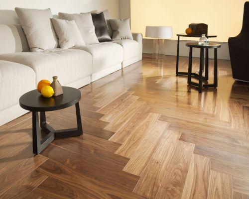 Sàn gỗ châu Âu chất lượng tốt