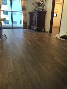 Sàn gỗ công nghiệp Lucano L128