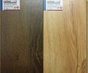 sàn gỗ kronolines