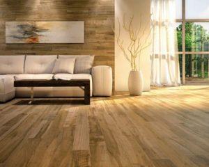 sàn gỗ việt