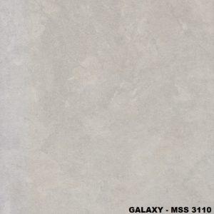 sàn nhựa galaxy