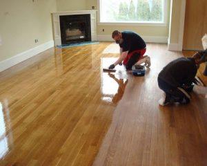 Hướng dẫn cách sử dụng và bảo quản sàn gỗ công nghiệp