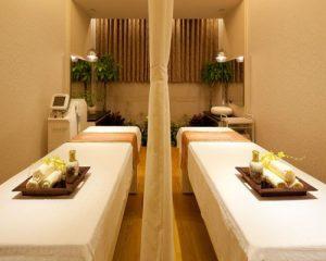 Lựa chọn sàn gỗ công nghiệp cho spa – trung tâm thẩm mỹ