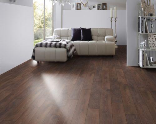 Màu sắc sàn gỗ tạo cảm giác mát mẻ