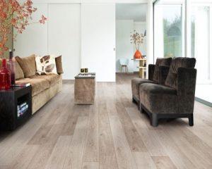 Hướng dẫn cách kết hợp giữa sàn gỗ và đồ nội thất