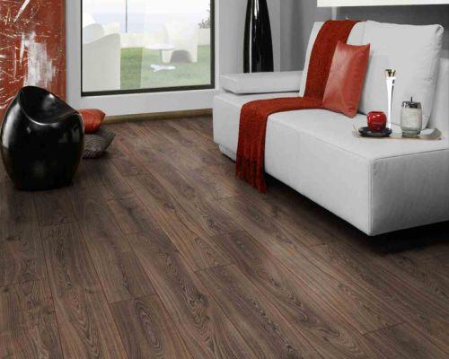 Sàn gỗ công nghiệp có màu sắc hài hòa