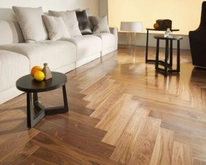 Sàn gỗ công nghiệp chịu nước chính hãng