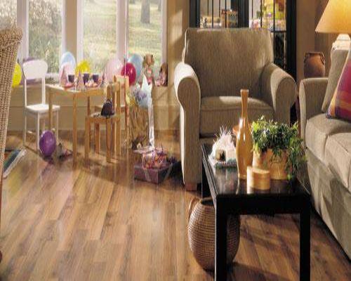 Sàn gỗ công nghiệp hiện đại sàn trọng