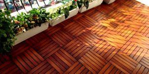 Tính năng ưu việt của sàn gỗ nhập khẩu