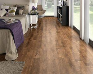 Sàn gỗ inovar là sàn phẩm chịu nước tốt nhất hiện nay