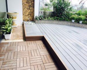 Hướng dẫn cách mua sàn gỗ ngoài trời tại Hà Nội