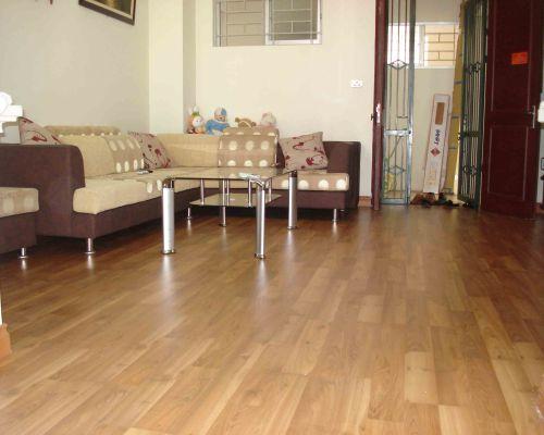 sàn gỗ công nghiêp