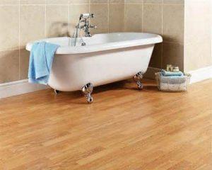 Sàn gỗ công nghiệp Janmi chịu nước tốt nhất thị trường hiện nay