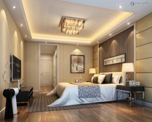 Có nên lát sàn gỗ công nghiệp cho phòng ngủ không