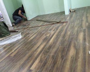 sàn gỗ công nghiệp cao cấp là sự lựa chọn tốt nhất năm 2018
