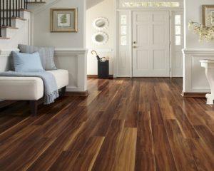 Kinh nghiệm cho khách hàng khi lựa chọn sàn gỗ công nghiệp cho không gian nội thất