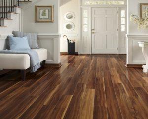 Bạn nên sử dụng sàn gỗ công nghiệp bản nhỏ hay bản to thì tốt hơn