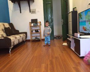Sàn gỗ công nghiệp Thaixin thái lan có thật sự tốt như quảng cáo không