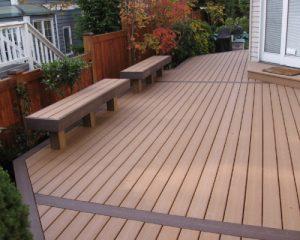 Một số đặc điểm đáng chú ý nhất của sàn gỗ ngoài trời hiện nay