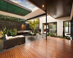 Cách lựa chọn sàn gỗ ngoài trời tốt nhất cho từng không gian ngoại thất