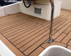 Một số loại sàn gỗ ngoài trời sử dụng phổ biến nhất hiện nay