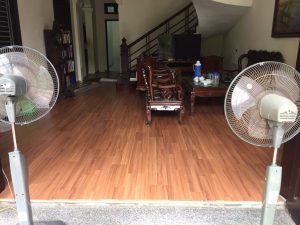 Sàn gỗ Robina nhập khẩu Malaysia – T22